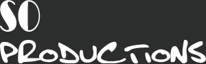 So Productions logo